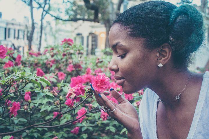 La importancia del aroma